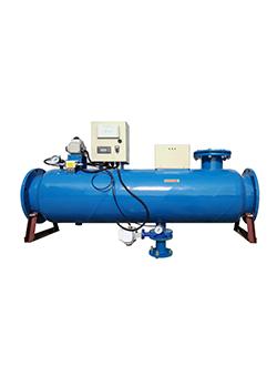 电离释放型水处理器